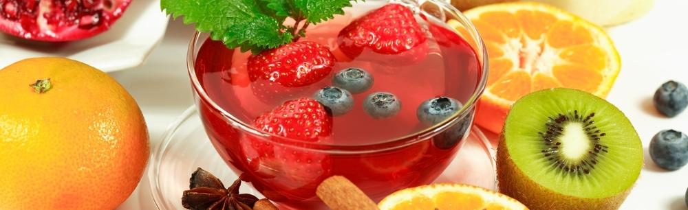 Фруктовый чай своими руками рецепт 56