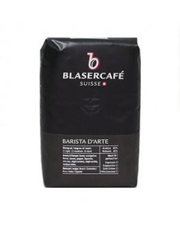 Кофе BLASER CAFE Barista d'Arte зерновой 250 г (7610443569090)
