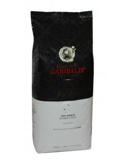 Кава GARIBALDI Top Bar зернова 1 кг (8003012008073)