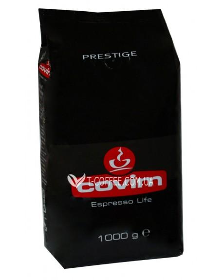 Кофе COVIM Prestige зерновой 1 кг (8011952201249)
