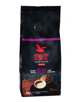 Кофе PELICAN ROUGE Delice зерновой 500 г (5410958119115)