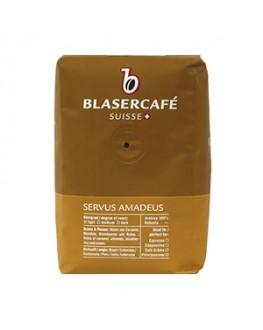 Кофе BLASER CAFE Servus Amadeus зерновой 250 г (7610443569069)