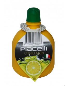 Сок лимона PIACELLI концентрированный 200 мл п/б (9002859018800)