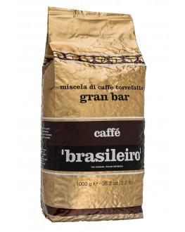 Кофе DANESI Brasileiro Gran Bar зерновой 1 кг (8000135019016)