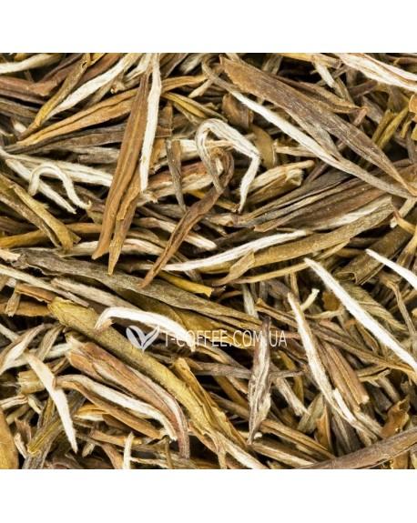 Сосновые Иглы зеленый классический чай Чайна Країна