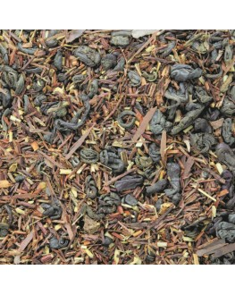 Заряд Бодрости травяной чай Світ чаю