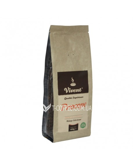 Кофе Vivent Procope зерновой 400 г