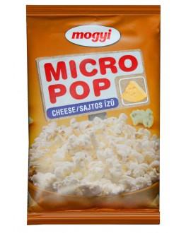 Кукуруза в зернах MOGYI Micropop Cheese для приготовления попкорна 100 г (5997347544030)