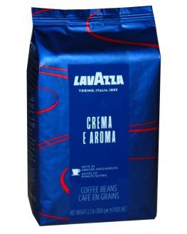 Кава LAVAZZA Espresso Crema e Aroma зернова 1 кг (8000070024908)