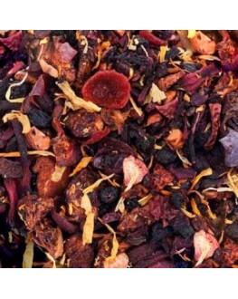 Барбадосская Вишня Премиум фруктовый чай Країна Чаювання 100 г ф/п