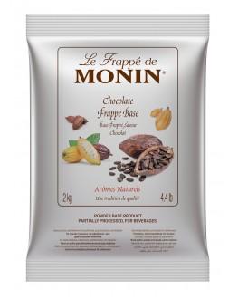 Суха суміш MONIN Chocolate Шоколад 1 л