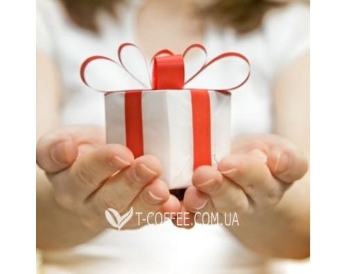Новинка! Подарочные наборы вязаного чая от T-COFFEE