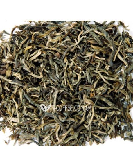 Рецепт Мао зеленый элитный чай Країна Чаювання 100 г ф/п