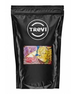 Кофе TREVI Арабика Колумбия без кофеина зерновой 1 кг