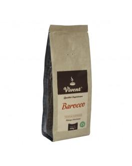 Кофе VIVENT Barocco зерновой 400 г (3071473968033)