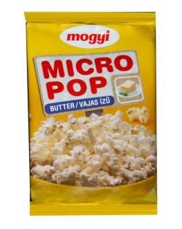 Кукуруза в зернах MOGYI Micropop Butter для приготовления попкорна 100 г (5997347544047)