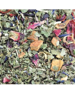 М'ятна Фантазія трав'яний чай Світ чаю