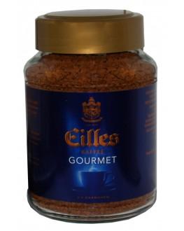 Кава JJ DARBOVEN Eilles Gourmet Cafe Instant розчинна 200 г скл. б. (4006581603230)
