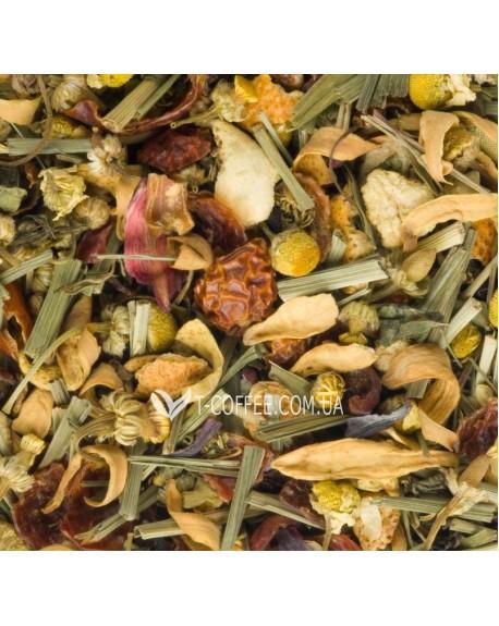 Альпийский Луг травяной чай Османтус