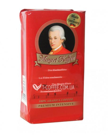 Кофе JJ DARBOVEN Mozart Kaffe Волшебная Флейта молотый 250 г