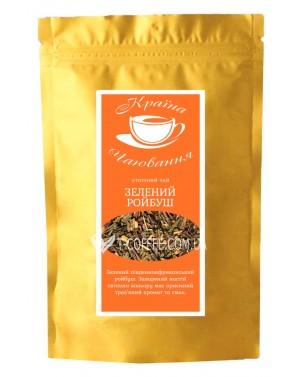 Зеленый Ройбуш этнический чай Країна Чаювання 100 г ф/п