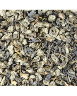 Жасминовая Россыпь зеленый элитный чай Світ чаю