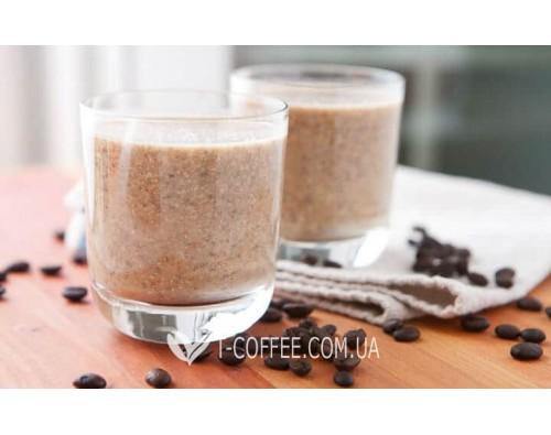 Кокосово-кофейный смузи