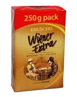 Кава EDUSCHO Wiener Extra мелена 250 г (5997338170091)