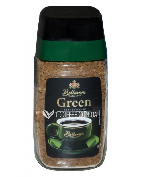 Кофе Bellarom Green растворимый 200 г ст. б. (20113148)