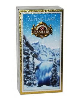 Чай BASILUR Alpine Lake Альпійське Озеро - Моменти 75 г ж/б (4792252938786)