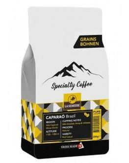 Кофе LA SEMEUSE Caparao Brazil зерновой 250 г (7610244011224)