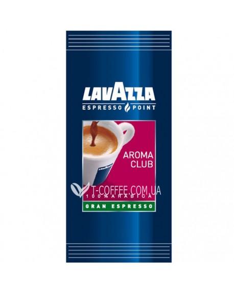 Кофе Lavazza Espresso Point Aroma Club Gran Espresso  в капсулах, 100 х 6,25 г