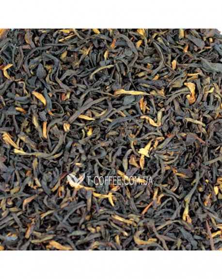 Ассам TGFOP1 Bukhial 2-nd flush черный элитный чай Світ чаю