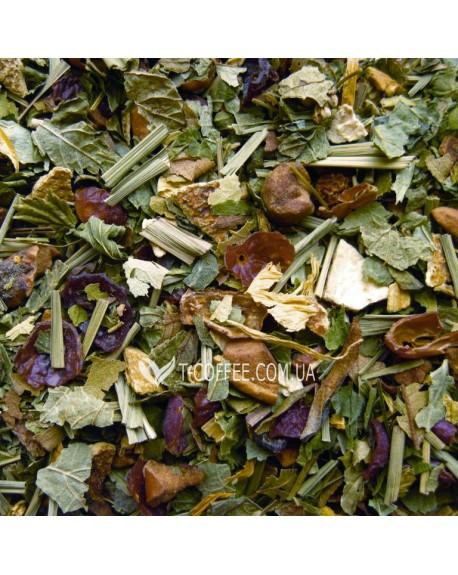 Секреты Знахаря травяной чай Чайна Країна