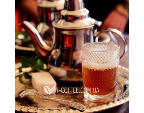 Марокканська чайна церемонія