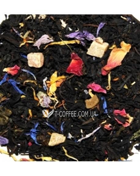 1002 Ночи купаж черного и зеленого чая Чайна Країна
