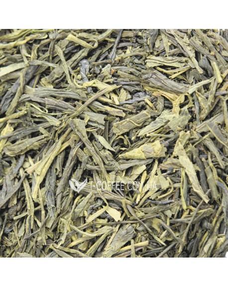 Сенча Калегава зеленый классический чай Світ чаю