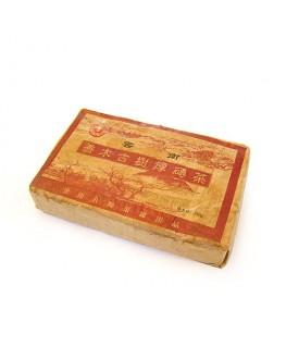 Караван-Чай (Чжуан-Ча) пу эр черный Османтус 250 г