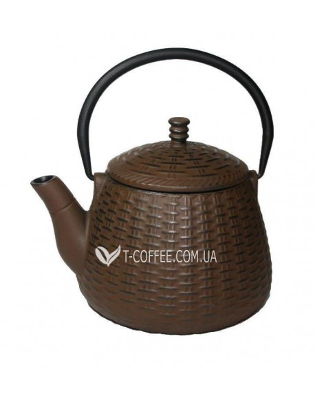 Чайник чугунный Баодин 1000 мл