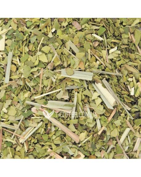 Мате Лимон этнический чай Світ чаю