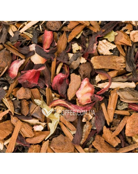 Сила Аполлона травяной чай Чайна Країна