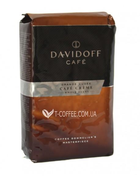 Кофе Davidoff Cafe Crema 500 г зерновой