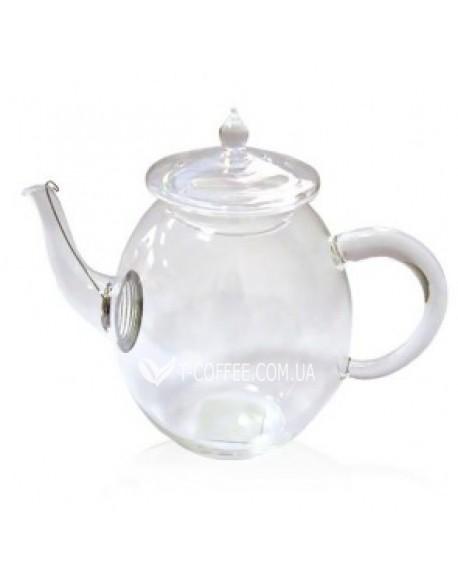 Чайник стеклянный Августин 900 мл