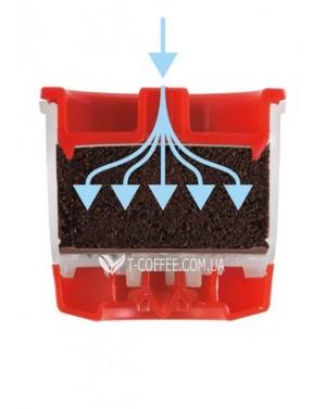 Кофе illy IperEspresso Monoarabica Ethiopia в капсулах 1 х 6,7 г