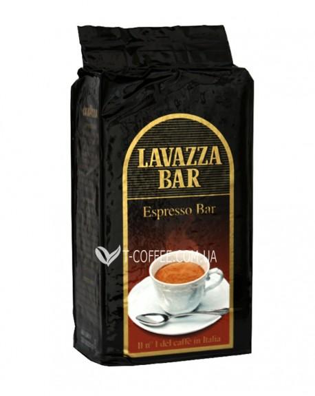 Кофе Lavazza Espresso Bar молотый 250 г