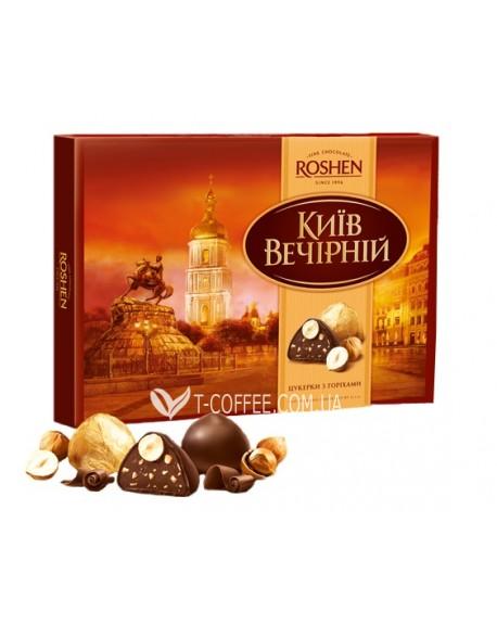 Конфеты Roshen Киев Вечерний 176 г в коробке