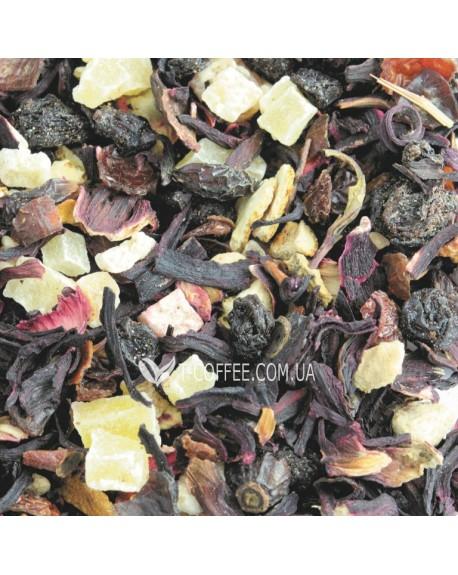 Гавайский Коктейль фруктовый чай Світ чаю