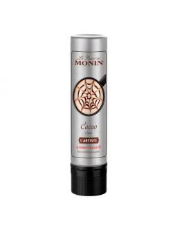 Соус-маркер MONIN L'Artiste Cacao Какао 150 мл