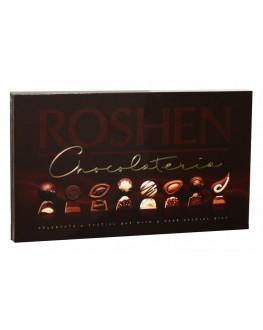 Цукерки ROSHEN Chocolateria 130 г в коробці (4823077630019)