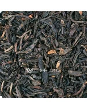 Черный Юннань черный классический чай Чайна Країна - Елисейские Поля 100 г ф/п
